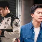 Ha Seok Jin Transforms Into Fearless Rally Driver In New Drama With Im Soo Hyang And Ji Soo