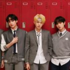 "TXT To Sing New Theme Song For Japanese Anime ""Black Clover"""