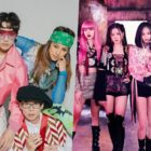 SSAK3 And BLACKPINK Sweep All Of Gaon's Weekly Charts