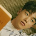 Eric Nam Talks About His Comeback, Working With DAY6's Young K, His Podcast, And More