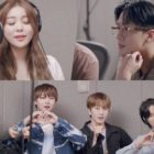 "Update: Ailee, VIXX's Ravi, Newkidd, And More Sing Uplifting Song ""ME ME WE"" For Everyone Struggling Due To COVID-19 Pandemic"