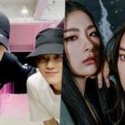 Watch: NCT's Jaemin And Jeno Take On Red Velvet–Irene & Seulgi's #NaughtyChallenge