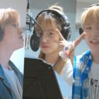 """Listen: Teen Top's Niel, Apink's Namjoo, and H&D's Nam Do Hyon Collaborate For """"Destiny"""" Remake"""