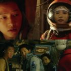 """Watch: Song Joong Ki, Kim Tae Ri, And More Discover A Deadly Treasure In New """"Space Sweepers"""" Trailer"""