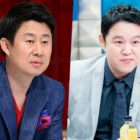 """Radio Star"" Responds After Nam Hee Suk Criticizes Kim Gura's Behavior On The Show"