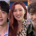 """Hidden Singer 6"" Reveals Lineup Including Rain, MAMAMOO's Hwasa, Kim Jong Kook, And More"