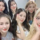 MOMOLAND Makes Generous Donation Of Feminine Hygiene Products To Those In Need