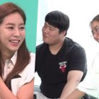 "Uee Shows Off Her Adorable Close Friendship With Her Manager On ""The Manager"""