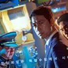 "Yoo Yeon Seok And Jung Woo Sung Express Gratitude As ""Steel Rain 2"" Surpasses 1 Million Moviegoers"
