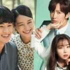 """""""It's Okay To Not Be Okay"""" Ratings Rise Ahead Of Final Week; """"Once Again"""" Breaks Past 35 Percent To All-Time High"""