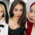 Sparkly Summer: 8 Hair And Makeup Inspo From K-pop Stars
