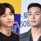 Update: Song Joong Ki, Park Seo Joon, And More Donate To Aid Flood Relief Efforts