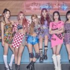 "(G)I-DLE Sweeps iTunes Charts Around The World With ""DUMDi DUMDi"""