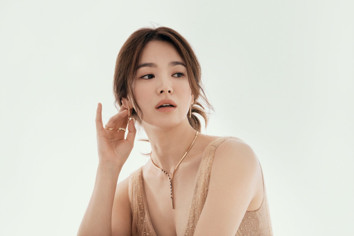 song hye kyo 7
