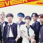 "ATEEZ Nearly Quadruples Their Own 1st-Week Sales Record With ""Zero : Fever Part.1"""