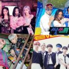 BLACKPINK, SSAK3, EXO-SC, And ATEEZ Top Gaon Monthly And Weekly Charts