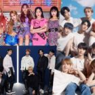 Update: (G)I-DLE, Stray Kids, The Boyz, And More Join 2020 Soribada Best K-Music Awards Lineup