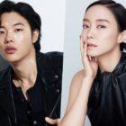 Ryu Jun Yeol And Jeon Do Yeon In Talks To Star In Upcoming Drama