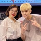 NU'EST's Ren Shares Members' Reactions To His Musical Debut, Advice From Minhyun, And More