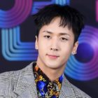 Ravi Writes To Fans Following Hongbin's Departure From VIXX