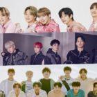 August Boy Group Brand Reputation Rankings Announced