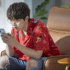 """B1A4's Sandeul To Make Special Appearance In Gongchan's Upcoming Drama """"Lonely Enough To Love"""""""