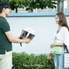 """Once Again"" Shares Sneak Peek Of Blossoming Romance Between Oh Yoon Ah And Ki Do Hoon"