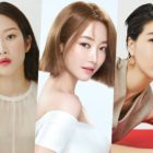 Update: Moon Ga Young, Go Jun Hee, Jin Seo Yeon, And More To Be Presenters At 2020 Soribada Best K-Music Awards