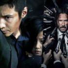 """John Wick"" Director And Writer Team Up For Hollywood Remake Of Won Bin's ""The Man From Nowhere"""