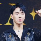 MONSTA X's Shownu Reassures Fans About His Health Following Eye Surgery
