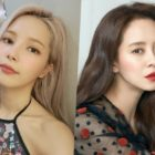 MAMAMOO's Solar Returns Song Ji Hyo's Kindness With A Gift Of Her Own