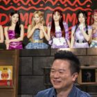 Comedian Kim Tae Gyun Apologizes To (G)I-DLE For His Behavior During Radio Show