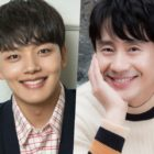 Yeo Jin Goo And Shin Ha Kyun Confirmed To Star In New Psychological Thriller Drama
