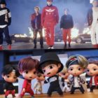 Big Hit Entertainment Launches New Character Brand TinyTAN Based On BTS