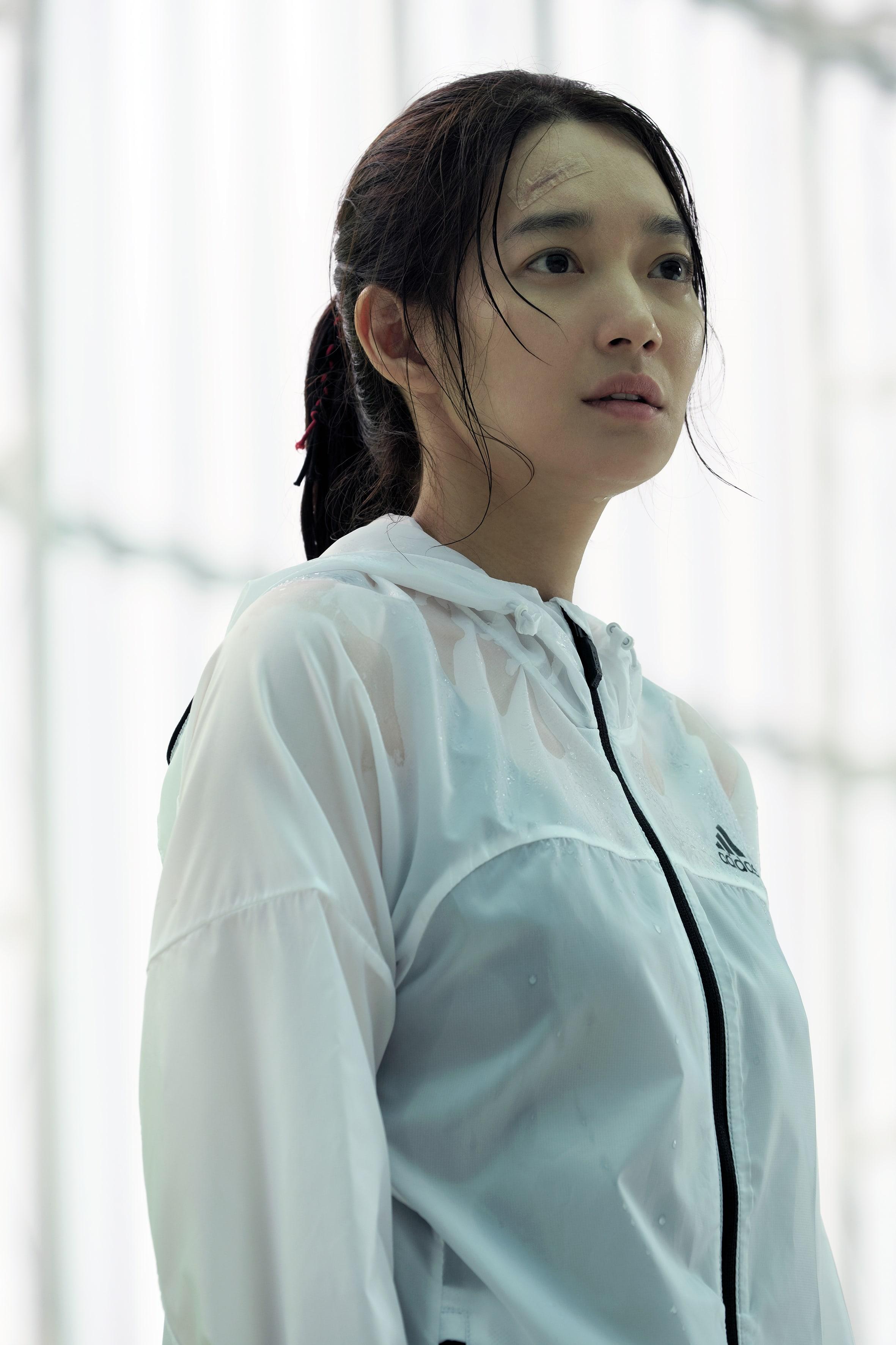 корейский фильм Дива