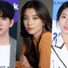 GOT7's Jinyoung, Han Hyo Joo, Park Shin Hye, And More Donate Toward Flood Relief Efforts