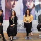"Watch: ""Flower Of Evil"" Cast Describes The Drama, Shares What They Learned From Each Other, And More"