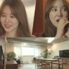 "Yoon Eun Hye Gets Tearful Over The Transformation Of Her Home On ""The House Detox"""