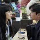 """Bae Doona And Cho Seung Woo Reunite At A Restaurant In """"Forest Of Secrets"""" Season 2"""