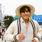 Ji Chang Wook Talks About His Current Goal, His Approach To Acting, And More
