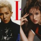 WINNER's Song Mino And Somi Share Their Passions And Perspectives As Artists