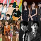 More August Comebacks And Debuts Coming Your Way
