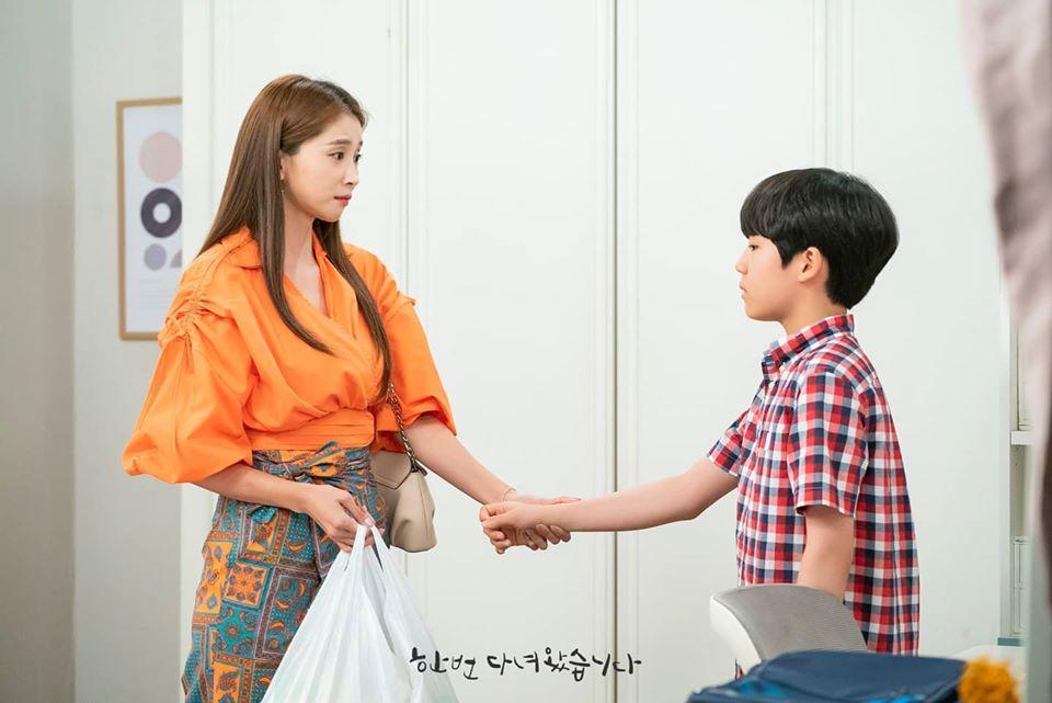oh yoon ah moon yoo jin 2