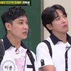 Jung Yong Hwa And Lee Joon Share Funny Stories From Their Trainee Days Together