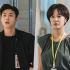 "Seo Ji Hoon Rushes To Hwang Jung Eum's Side In ""To All The Guys Who Loved Me"""