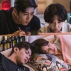 "Seo Ji Hoon And Hwang Jung Eum Team Up To Find The Truth In ""To All The Guys Who Loved Me"""
