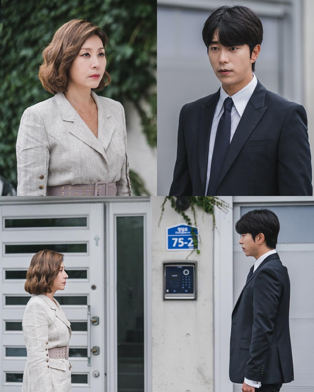 Choi Myung Gil Yoon Hyun Min