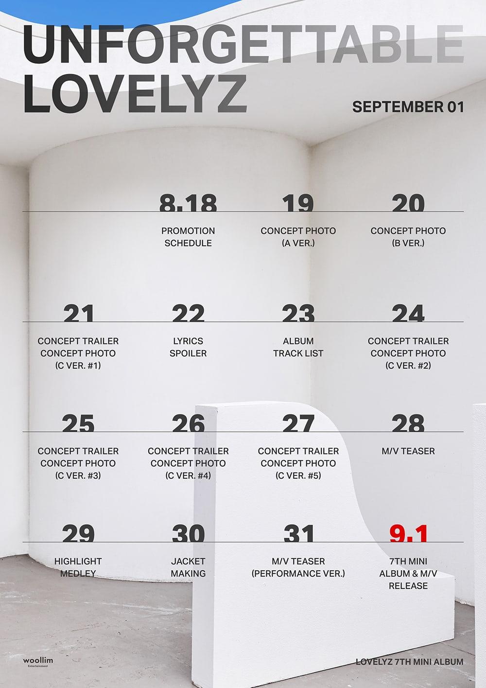 lovelyz 2