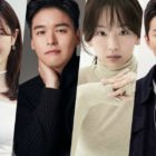 Upcoming KBS Drama Starring WJSN's Bona Confirms Cast Lineup And Shows How Characters Are Related
