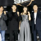 "Song Joong Ki, Kim Tae Ri, And More Talk About Challenges Of First Korean Sci-Fi Blockbuster ""Space Sweepers"""